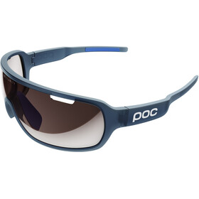 POC DO Blade Bike Glasses blue